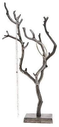 Little Birch Jewelry Stand modern accessories and decor