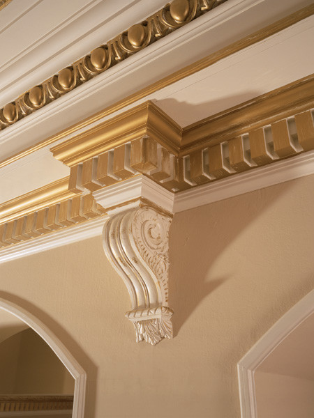 Interior Crown Molding Amp Millwork Traditional Home Decor Other Metro By Profile Supply