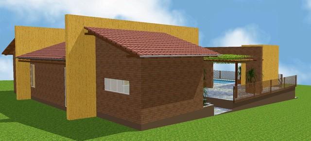 Projetos rendering