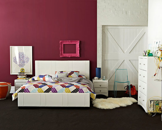 Contemporary Collections - Piccadilly Bed