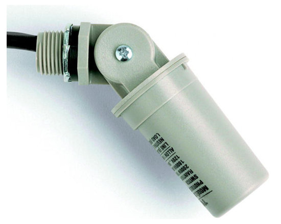 Kichler - 15565BK Accessory Photocell Plug-In - Call for best prices. Here's our low price guarantee.