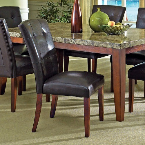 Montibello Parsons Chair (Set of 2) modern-dining-chairs