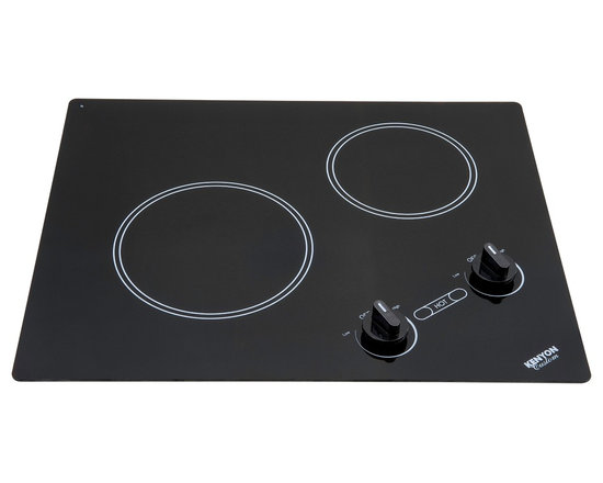 Kenyon - Arctic 2 Burner XL Cooktop, 120v Ul - It's time you give your old cooktop the cold shoulder. Our Arctic Cooktop's black ceramic glass will update the look and feel of your entire kitchen with one easy purchase and without expensive construction. It's a simple outpatient procedure using the existing openings in your countertop to drop in your favorite new appliance. You deserve an upgrade. You deserve an Arctic.