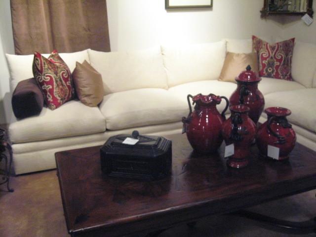 Las Vegas Furniture Market eclectic