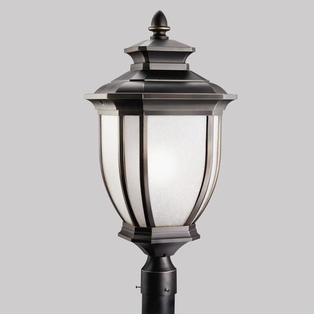 Kichler Lighting 9940RZ Salisbury e Light Outdoor
