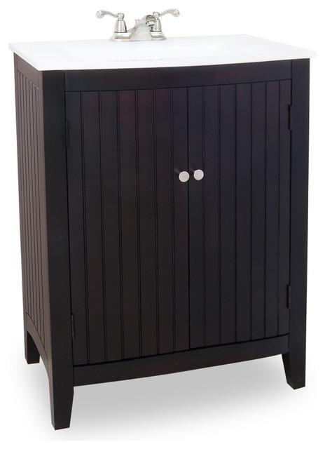 "Lyn Design VAN068, 4"" Faucet Spread modern-bathroom-vanities-and-sink-consoles"