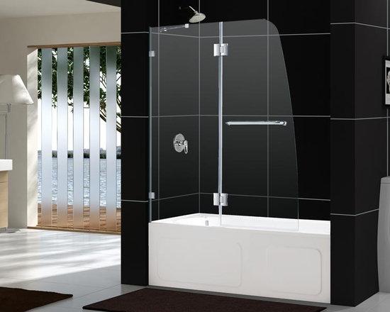 Aqua Lux Tub Door -