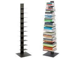 Sapien Bookcase modern-bookcases