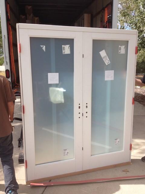 Andersen Exterior Front Doors 480 x 640