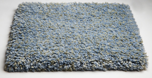 Shag Rugs - they're a plenty at KAS! transitional