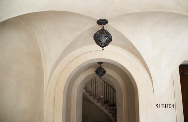 Custom Iron Sconces wall-lighting