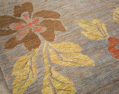 HU12 Hand Woven - Hula jaipur lightingzilla.com modern-rugs