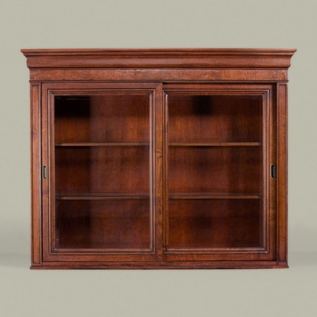 townhouse sheldon china cabinet traditional storage