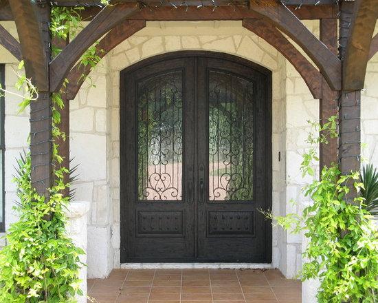 Rustic Doors -