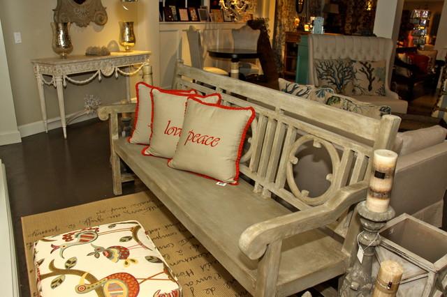 Showroom eclectic-furniture