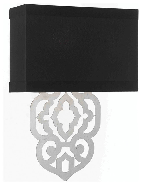 Af Lighting 8426-2W Candice Olson Grill Sconce modern-wall-sconces