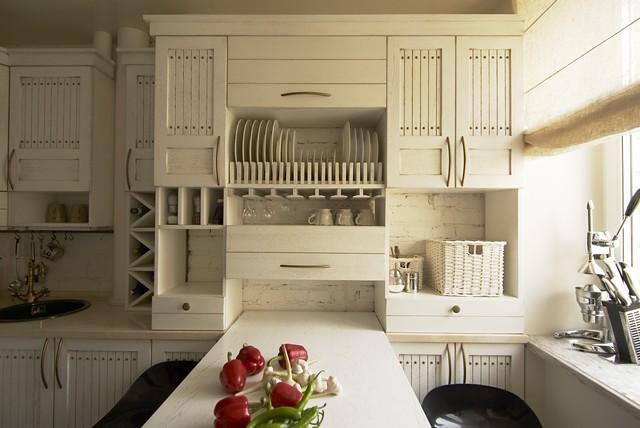 Traditional Kitchen by Irina Tatarnikova Decor