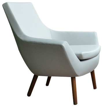 Rebecca Wood Armchair by sohoConcept modern-chairs