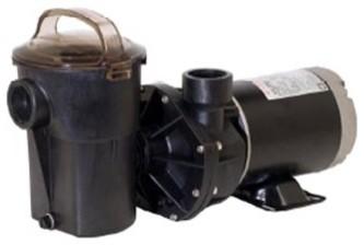 Pump 1Hp 115V Lx 6' Cord modern-swimming-pools-and-spas