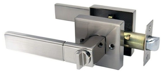 European Designer Interior Privacy Door Hardware – Locks, Levers, Handles, Knobs contemporary-door-hardware