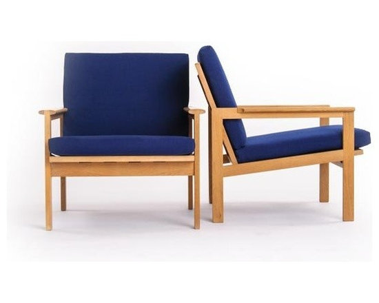 Danish Modern Lounges -