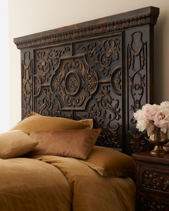 Traditional Headboards traditional headboards