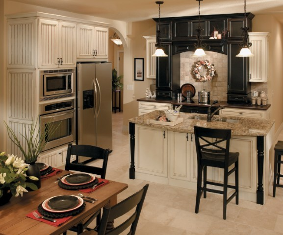 Fieldstone Kitchens kitchen-cabinetry