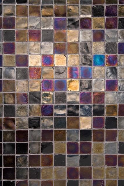 Studio 121 eclectic-tile