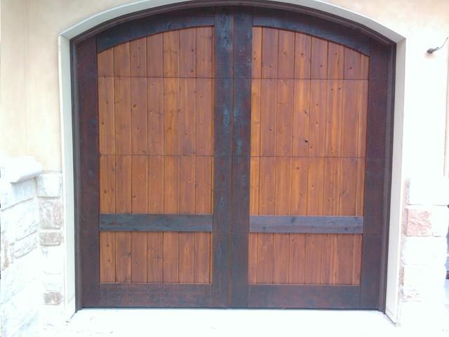 Watch more like Rustic Wood Doors Austin Tx