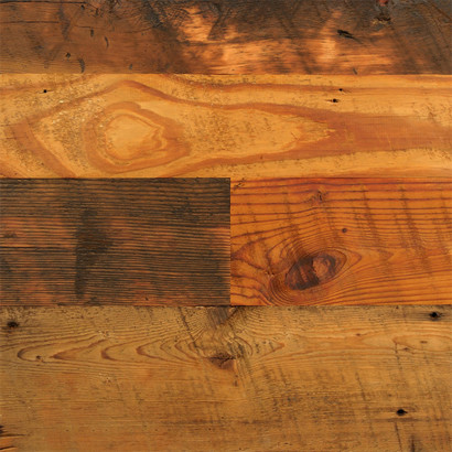 Unfinished Reclaimed Antique Pine - Traditional - Hardwood Flooring ...