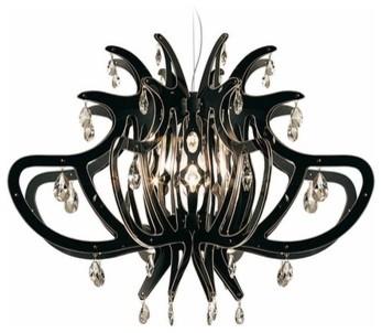 Slamp | Vogue WS-3114 Bath Light modern-chandeliers