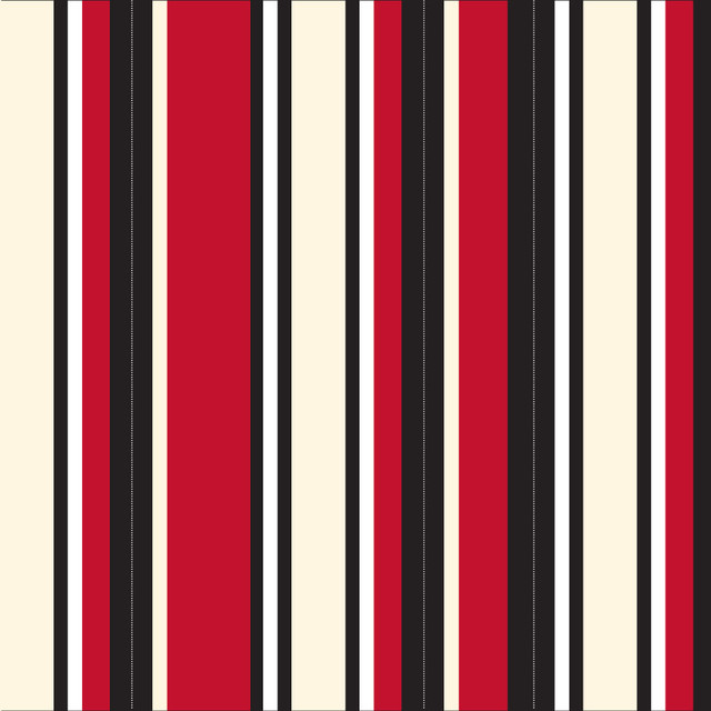 Wall Decor With Stripes : Typografeast stripes wall art contemporary wallpaper