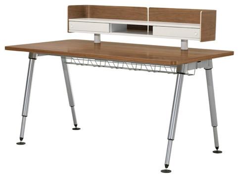 Sense Desk modern-desks-and-hutches