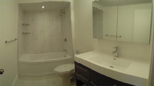 North York Bathroom Renovations