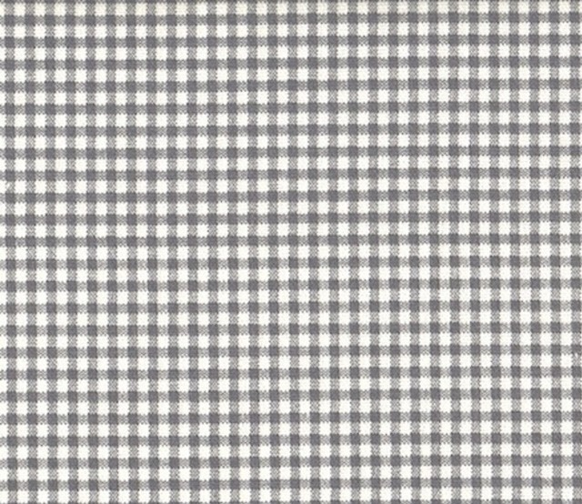 72 Quot Shower Curtain Lined Brindle Gray Gingham Check
