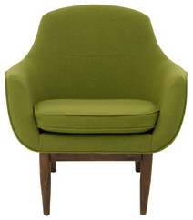 Modern Armchairs by Heal's