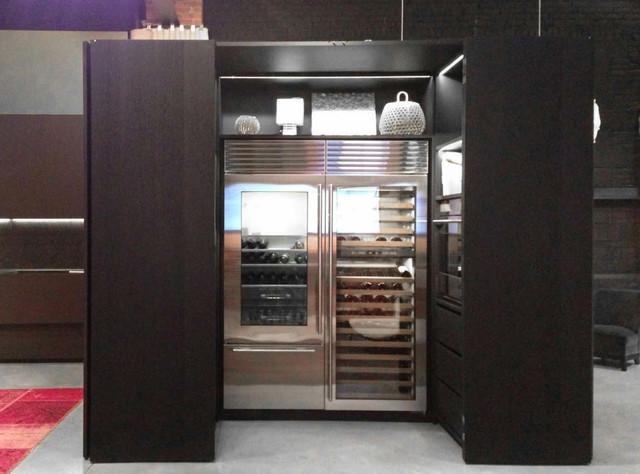 MINOTTI CUCINE FLOOR SAMPLE SALE Modern Kitchen Cabinetry New