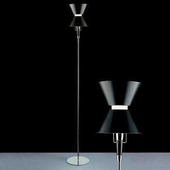 Omikron | Step Floor Lamp modern-floor-lamps