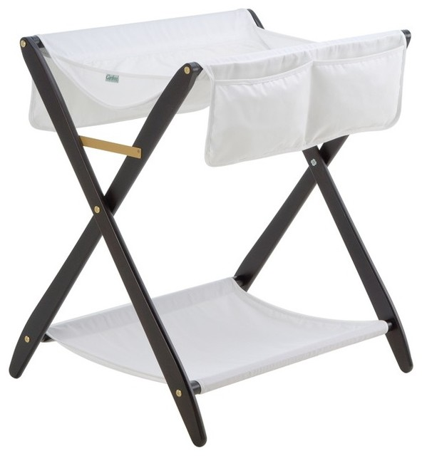 Cariboo Folding Change Table Modern Changing Tables