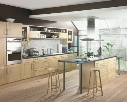 Omega Kitchen Agency kitchen