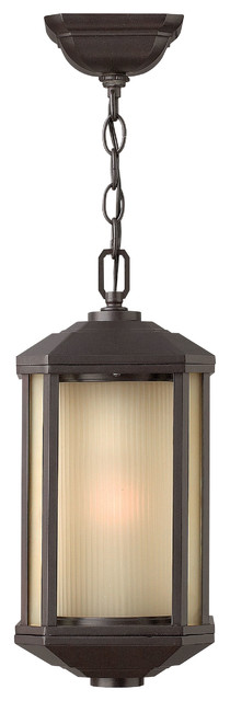 Castelle Outdoor Hanging Lantern traditional-outdoor-lighting