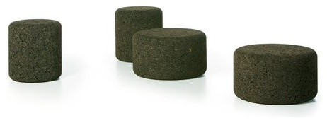 Moooi Corks modern-footstools-and-ottomans