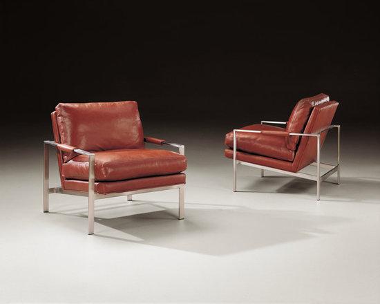 Thayer Coggin - Design Classic 951 Chair by Milo Baughman from Thayer Coggin -