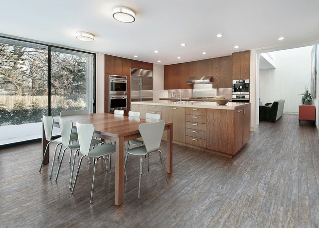 Mingle HDP contemporary-wall-and-floor-tile