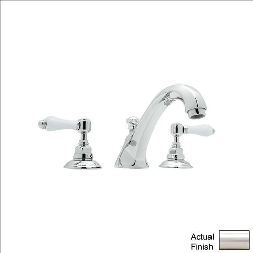 Rohl Country Bath A1884LPSTN Roman Tub Faucet contemporary-bathroom-faucets-and-showerheads