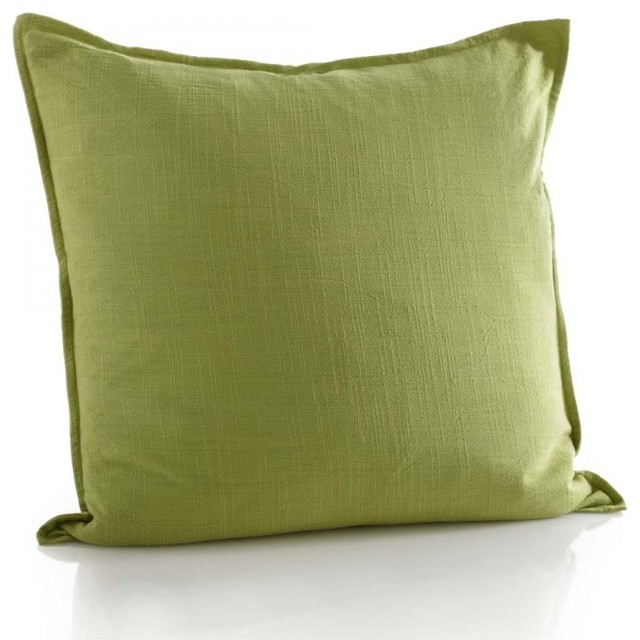 Modern Pillows And Throws : Oxford Pillow - Modern - Decorative Pillows - by zestt