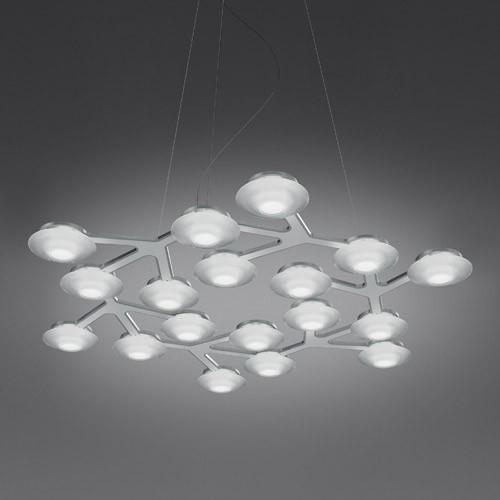 Artemide | Rhea Quick Connect Pendant Light modern-pendant-lighting