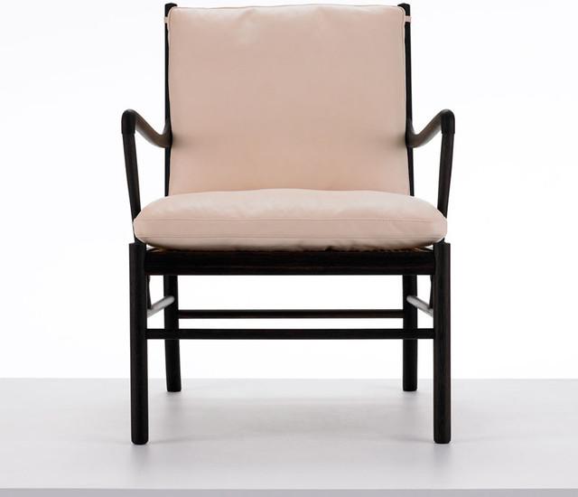 Carl Hansen & Son OW149 Colonial Armchair modern-accent-chairs
