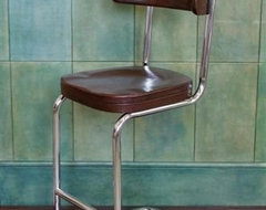 Thonet Bar Stool eclectic bar stools and counter stools
