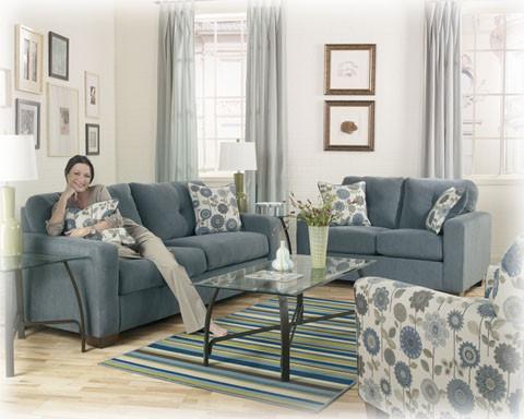 Ashley Furniture contemporary-sofas